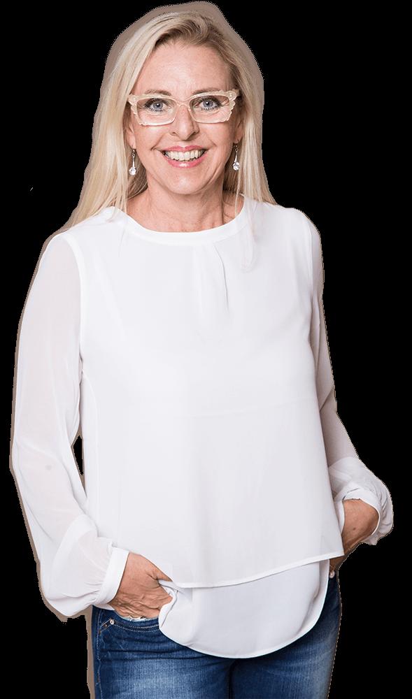 Geschäftsführerin Elli Kiener
